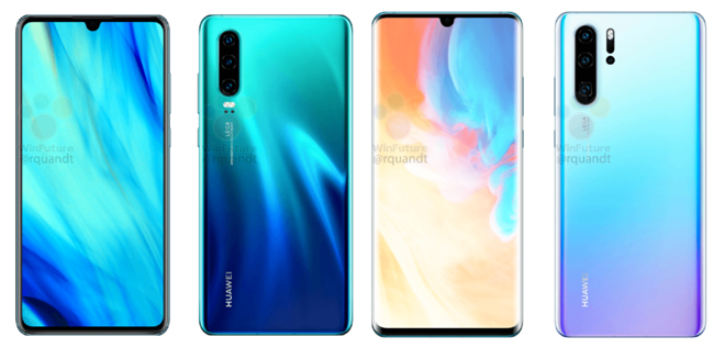Huaweil P30 Pro 2019